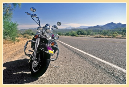 how to get your arizona motorcycle license