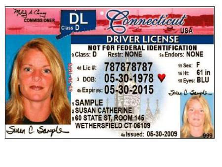 Driver S License For Illegal Immigrants In Connecticut